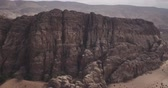 Средний Восток : Petra White Canyon national reserve ecological site