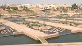 Wadi Hanifa Wetlands in Riyadh