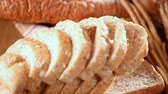 produtos de panificação : Homemade cooking made from whole wheat and grains with breads