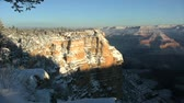 falésias : Winter at Grand Canyon