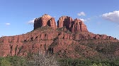 scénický : Cathedral Rock Sedona Arizona