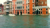 canal : View of the canal in Venice