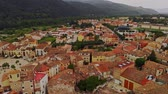 katalán : Beautiful small medieval town
