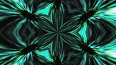 irradiar : Abstract symmetry beautiful kaleidoscope, 3d rendering backdrop, computer generating