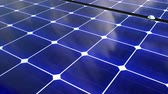 better : Solar battery surface, 3D rendering illustration solar power generation technology, this is alternative energy