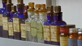 Lots of different poisons in the bottle. The poison are sealed on every bottle container