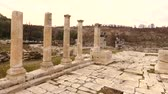 ephesus : Ancient Roman Ruins, Stratonikeia Turkey