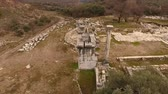 ephesus : Ancient Roman and Greek city Ruins, Stratonikeia Turkey
