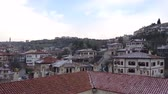 KARABUK, TURKEY - JAN 21, 2016: City of Safranbolu. The old town preserves many old buildings with 1008 registered historical artifacts.