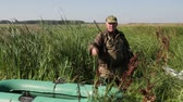 arma : Hunter tells about the circumstances of hunting