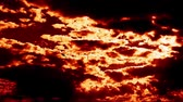 burn : Burning Blowing Hell Fire Clouds Time Lapse Epic Cinematic
