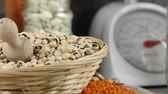 ingredient : Legumes Delicious and Healthy Natural  Mix Food