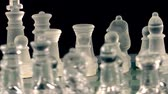 bishop : Chess Game Made by Glass