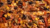 fast food : Adding Spice on Delicious Italian Pizza