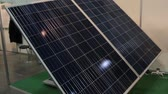 fotovoltaica : Solar Panel Tracking Technology