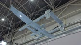 Military Unmanned Aircraft