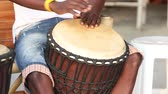 djembe : Drums hands, movement, rhythm