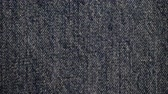 dikiş : Jeans Material Closeup.abstract Motion Background