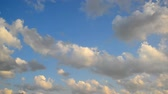 barış : Beautiful Clouds floating in sky