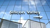 vale : 3D animation, Silicon valley building