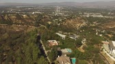 wealthy : Bel Air Mansion with views over Los Angeles