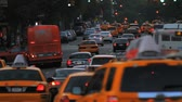 intersection : New York City, Street Traffic