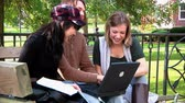 dorm : Students meet on campus to socialize and study.