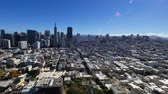 russo :  An aerial view of San Francisco.