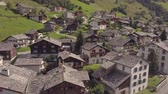bosques : a swiss mountain village - Vals