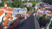 Tallinn old town. Capital of Estonia