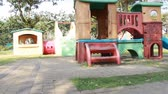 oyun alanı : Playground and play equipment wait for some kid come to play it. Old playground be careful for safety of kid