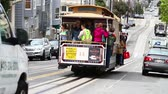 kabel : san francisco cable car