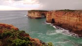 collina : Ocean Coast in Australia