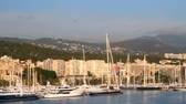 balear : Seaport and city. Palma-de-Majorca, Spain