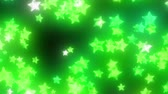 jagged : floating jagged particles Stock Footage