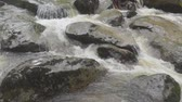 tumultuous : Rapid mountain stream