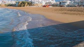 Portugal region Algarve, Albufeira town summer holidays