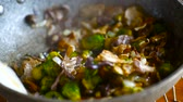 fennel : Brussels sprouts roasted with mushrooms