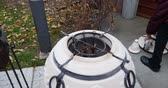 tandoor : home tandoor with barbecue
