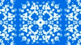 tempete de neige : flocon de neige tombant motif en forme de fleur, chrismas, noël, dentelle, background.fresh mariage, propre.