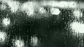 heavy : Water droplets on windows,Grilles,ice,Water vapor.
