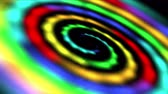 spirit : Magic rotation color rainbow galaxy space,swirl vortex universe galaxies,stars Milky Way cosmos,wormhole spiral time tunnel.
