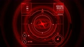 radyasyon : 4k Radar GPS signal tech screen display,future science sci-fi data computer game navigation dashboard HUD technology interface background.
