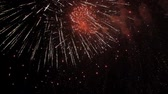 quarto : Fireworks with sound