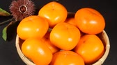 есть : Shonai Persimmon which is autumn fruit of Japan