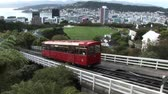 Wellington New Zealand Tram