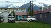 brook : Alaskan Town of Skagway