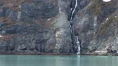 дикарь : Waterfall Alaskan Fjords