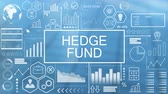 hagen : Hedge Fund, Animated Typography