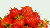 abundante : HD - Strawberry_rotation